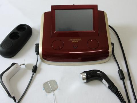 伊藤超短波コンビネーション刺激装置 EU-910