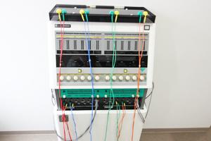 SSP療法低周波治療器 TRIMIX 505H